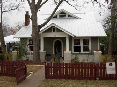 This Old House Austin project